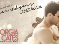 "Inediti in Italia: Cover Reveal ""Dear Agony"" di Georgia Cates"