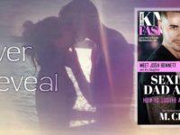 """Inediti in Italia: Cover Reveal """"Sexiest Dad Alive"""" di M. Clarke (#3 Knight Fashion)"""
