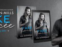 "Inediti in Italia: Cover Reveal ""Fake Fiancée"" di Ilsa Madden-Mills"