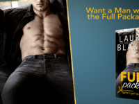 "Inediti in Italia: Release Day ""Full Package"" di Lauren Blakely"