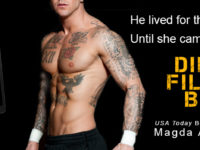 "Inediti in Italia: Release Day ""Dirty Filthy Boy"" di Magda Alexander"