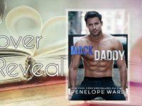 "Inediti in Italia: Cover & Reveal Announcement ""Mack Daddy"" di Penelope Ward"