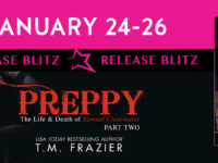 "Inediti in Italia: Release Blitz ""Preppy Part Two"" di T.M. Frazier * King Series #6"