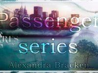 Passenger di Alexandra Bracken ♦ Passenger #1