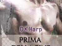 """Recensione: """"Prima della fine"""", di C.K. Harp  Davis&Green #1"""