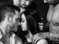 "Inediti in Italia: Release Blitz ""Taking Turns"" di JA Huss (#1 Turning series)"