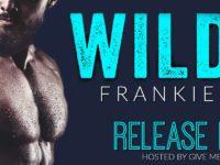 "Inediti in Italia: Release Blitz ""Wilder: The Mountain Man's Babies"" di Frankie Love"