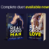 "Inediti in Italia: Release Day ""Real Good Love"" di Meghan March (#2 Real Duet)"