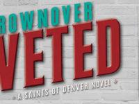 "Inediti in Italia: Excerpt Reveal ""Riveted"" di Jay Crownover (#3 Saints of Denver)"