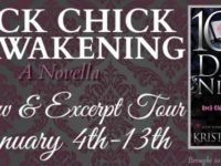 "Inediti in Italia: Review & Excerpt Tour ""Rock Chick Reawakening"" di Kristen Ashley"