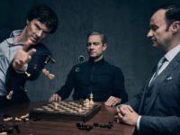 Serie TV News – Sherlock: una scena dopo i titoli di coda del finale di stagione!