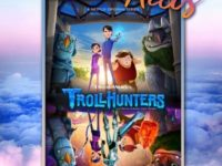 """Recensione Serie Tv: Trollhunters 01×04 – """"Conosci il tuo nemico"""""""