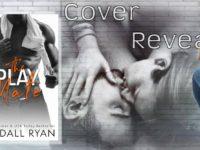 "Inediti in Italia: Cover Reveal ""The Play Mate"" di Kendall Ryan"