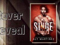 """Inediti in Italia: Cover Reveal """"Singe"""" di Aly Martinez (#1 Guardian Protection)"""