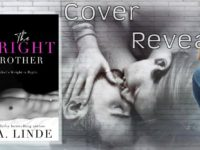"Inediti in Italia: Cover Reveal ""The Wright Brother"" di K.A. Linde"