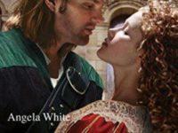 """Recensione: """"Cuore di ghiaccio"""" di Angela White (Le profezie dalla strega vol. 5)"""
