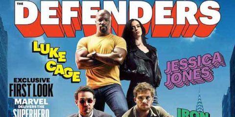 Serie Tv News: The Defenders – Nuove foto ufficiali