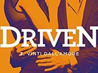 """Recensione: """"Driven.Vinti dall'amore"""" di K. Bromberg (Driven Series #3)"""