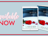 """Inediti in Italia: Excerpt Blog Tour """"Entice Me"""" di J. Kenner (Stark Ever After Series)"""