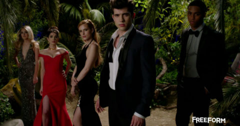 Serie Tv News: Famous in Love – Soapy-drama per Freeform