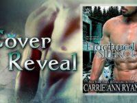 "Inediti In Italia: Cover Reveal ""Fractured Silence"" di Carrie Ann Ryan * Talon Pack #5"