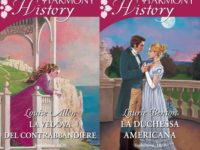 Gli Harmony History in uscita a gennaio