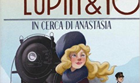 In cerca di Anastasia di Irene Adler