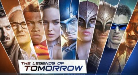 Serie Tv News: Legends of Tomorrow – Il ritorno di Rip