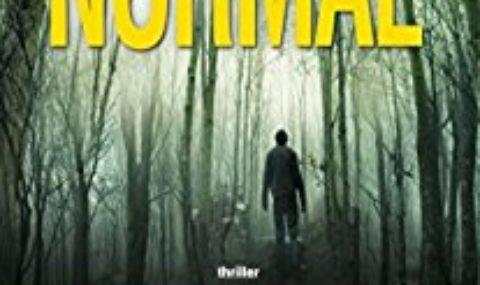 """Recensione: """"NORMAL"""" di  Graeme Cameron"""