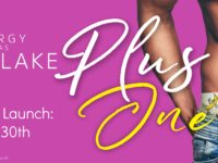 "Inediti in Italia: Release Day Launch ""Plus One"" di Missy Blake (M.N. Forgy)"