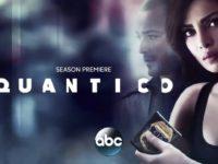 Serie Tv News: Quantico – Novità sulla seconda stagione