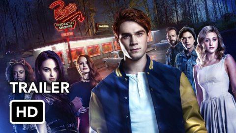 Serie Tv News: Riverdale – Nuovo teaser