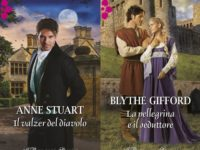 I Romanzi Storici di gennaio: Anne Stuart, Blythe Gifford