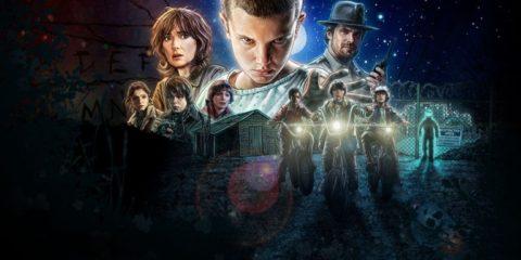 """Serie TV News – Stranger Things, Shawn Levy: """"La seconda stagione sarà più grande e più dark"""""""