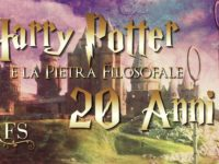 """RFS News: Una nuova edizione per i vent'anni di """"Harry Potter e la Pietra Filosofale"""""""