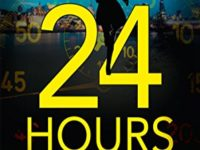 24 Hours, di Claire Seeber