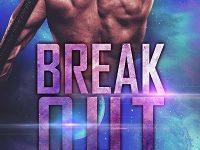 "Inediti in Italia: Recensione ""Break Out"" di Nina Croft * Dark Desires #1"