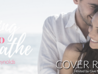 "Inediti in Italia: Cover Reveal ""Waiting to Breathe"" di Alyson Reynolds"