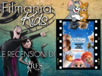 "Filmania: ""Cicogne in missione"" di Nicholas Stoller, Doug Sweetland"