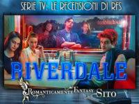 """Recensione Serie Tv: Riverdale – Episodio 1×03 """"Body Double"""""""