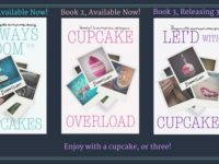 "Inediti in Italia: Cover Reveal ""Lei'd with Cupcakes"" di Bethany Lopez * The Cupcakes Series #3"