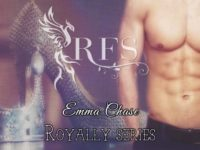 Amore reale, di Emma Chase ♦ Royally #1