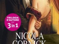 La trilogia d'autore di febbraio: Nicola Cornick