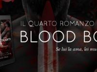 Release Blitz + Recensione: Per Addestrarti, di Chiara Cilli ♦ Blood Bonds #4