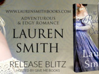 "Inediti in Italia: Release Blitz ""The Rakehell's Seduction"" di Lauren Smith * Seduction #2"