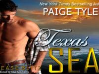 """Inediti in Italia: Release Blitz """"Texas SEAL"""" di Paige Tyler (#3 SEALs of Coronado)"""
