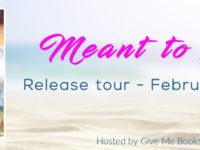 "Inediti in Italia: Release Blitz ""Meant to Be"" di Melody Grace  * Sweetbriar Cove #1"