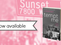 "Inediti in Italia: Release Day Blitz ""Tempt Me"" di J.Kenner (Stark International Series)"