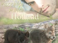 Una raccolta molto Holland, di Toni Griffin ♦ I fratelli Holland ◊ Holland Brothers series #5