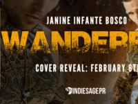 "Inediti in Italia: Cover Reveal ""Wanderer"" di Janine Infante Bosco * Nomad #2"